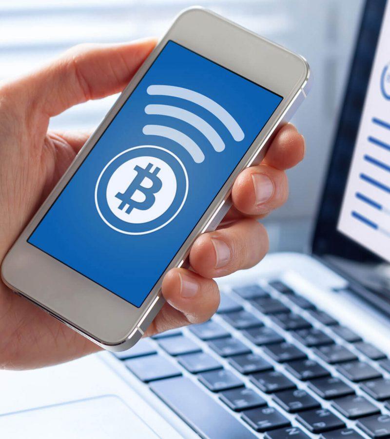 Embrace Blockchain